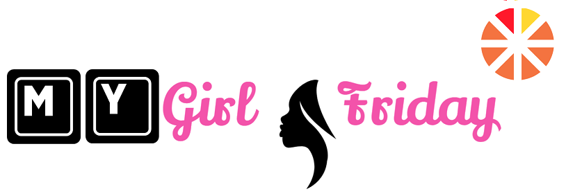 My Girl Friday 805 Website Design & More
